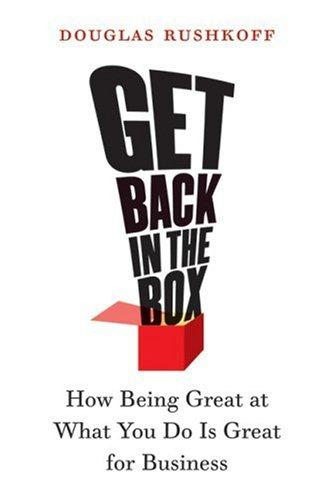 Download Get Back in the Box