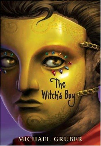 Download The witch's boy
