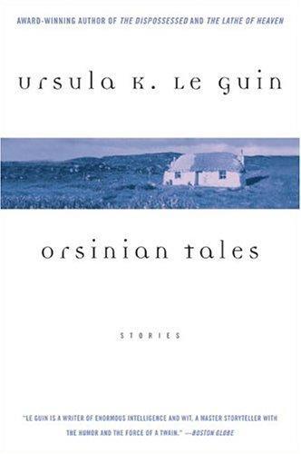 Download Orsinian tales