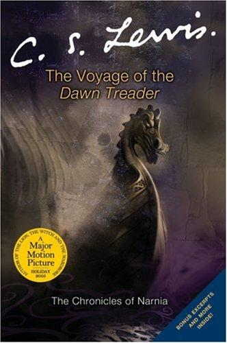Download The Voyage of the Dawn Treader (Narnia)