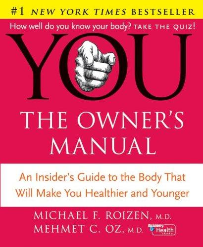Download YOU: The Owner's Manual