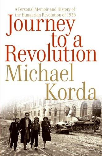 Download Journey to a Revolution
