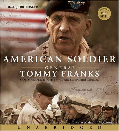 Download American Soldier CD