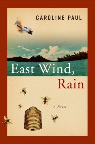 Download East wind, rain