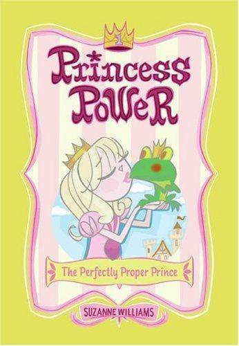 Download Princess Power #1