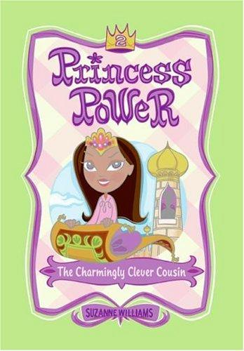 Princess Power #2