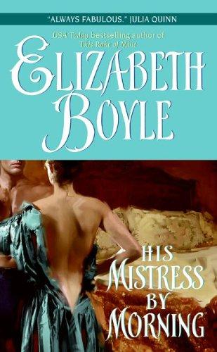 His Mistress By Morning (Avon Romantic Treasure)