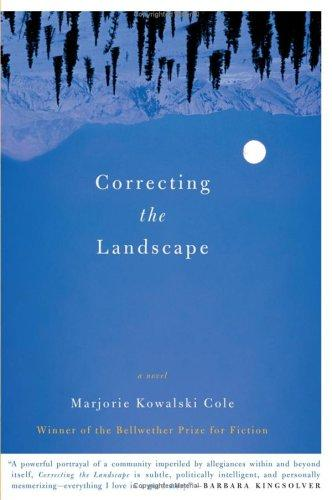 Download Correcting the landscape