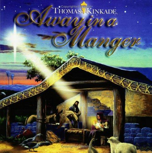 Download Away in a Manger