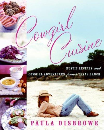 Download Cowgirl Cuisine