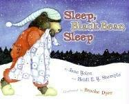 Download Sleep, Black Bear, Sleep