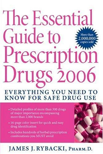 Download The Essential Guide to Prescription Drugs 2006