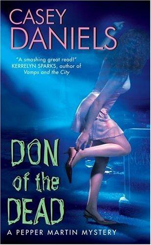 Download Don of the Dead