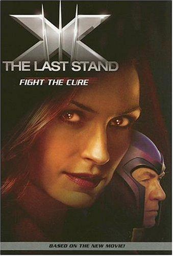 X-Men: The Last Stand by Jasmine Jones