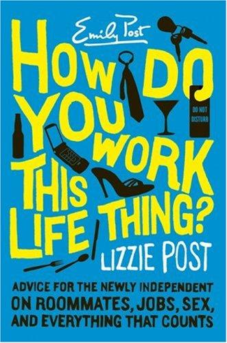 Download How Do You Work This Life Thing?