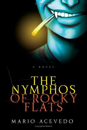 Download The Nymphos of Rocky Flats