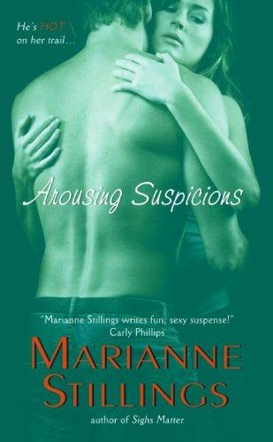 Arousing Suspicions (Avon Romance)