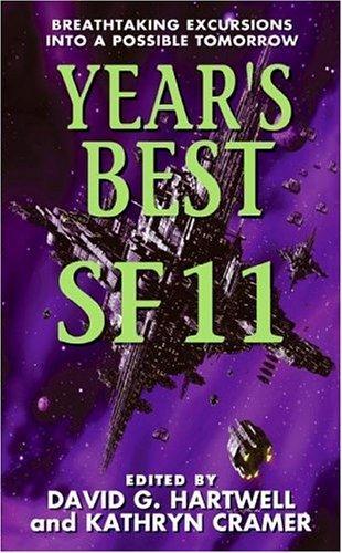 Year's Best SF 11 (Year's Best Sf)