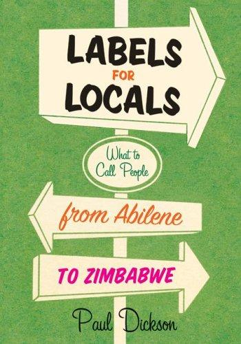 Download Labels for locals