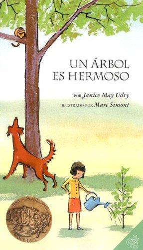 Download A Tree Is Nice (Spanish edition)