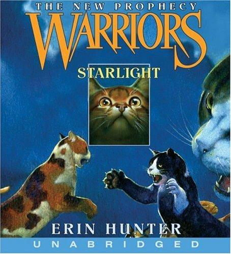 Download Starlight (Warriors: The New Prophecy, Book 4)