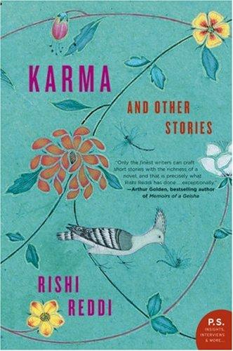 Download Karma and Other Stories (P.S.)