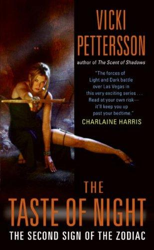 The Taste of Night (Sign of the Zodiac, Book 2)