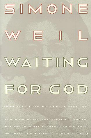 Download Waiting for God