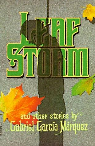 Download Leaf storm, and other stories