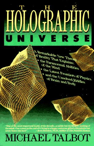 Download The holographic universe