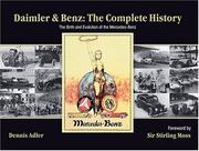 Daimler & Benz: ...