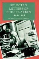 Download Selected letters of Philip Larkin, 1940-1985