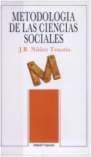 Download Metodología de las ciencias sociales