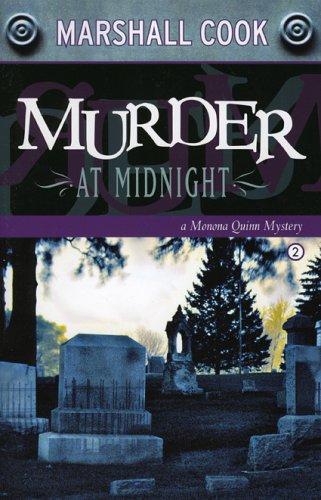 Murder At Midnight (Monona Quinn Mysteries)
