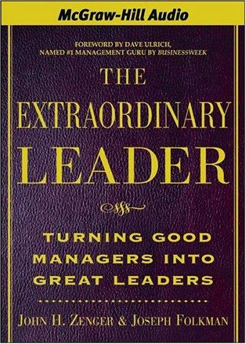 Download The Extraordinary Leader