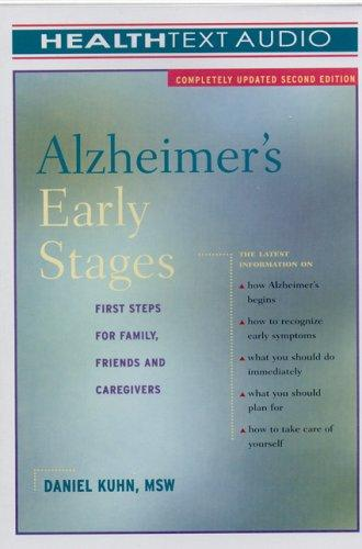 Download Alzheimer's Early Stages