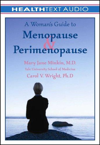 Download A Woman's Guide to Menopause and Perimenopause