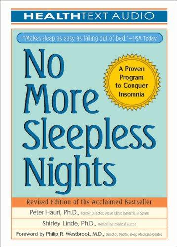 Download No More Sleepless Nights