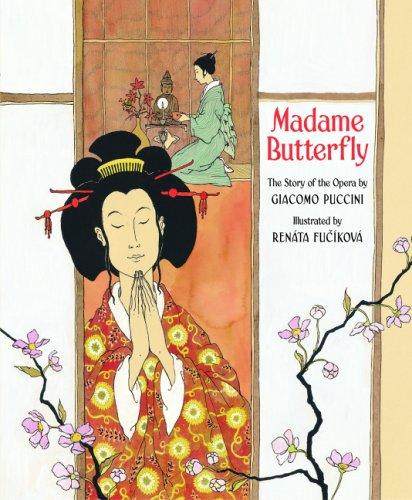 Download Madame Butterfly