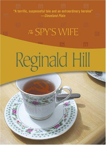 Download The Spy's Wife