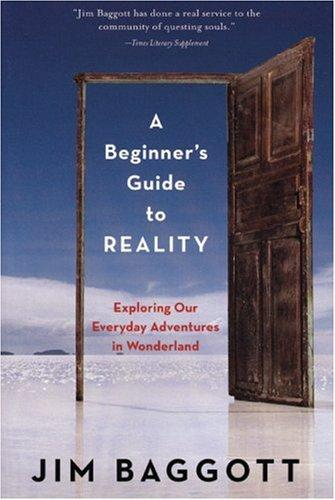 Beginner's Guide to Reality