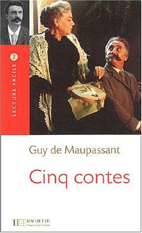 Download Cinq Contes