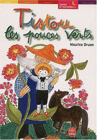 Download Tistou Les Pouces Verts