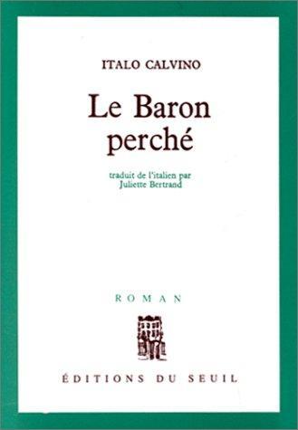 Le Baron perché