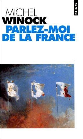 Download Parlez-moi de la France