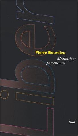 Download Méditations pascaliennes