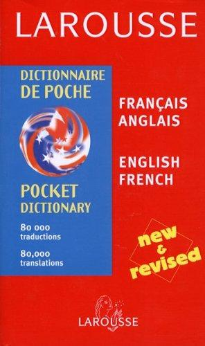 Download Larousse Pocket Dictionary