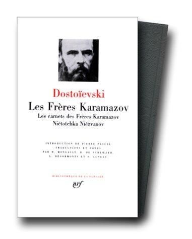 Download Dostoïevski