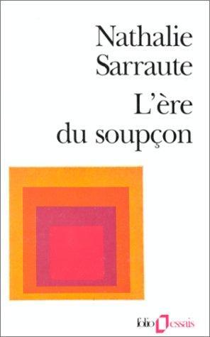 Download L'Ere Du Soupcon