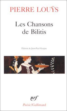 Download Les Chansons De Bilitis